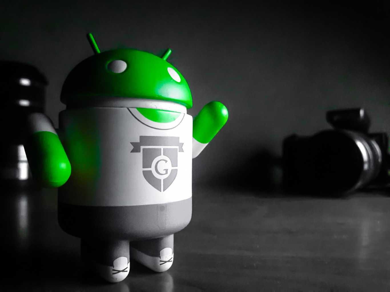 PMU Android mobile app