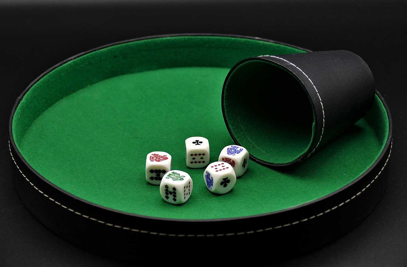 PMU poker app